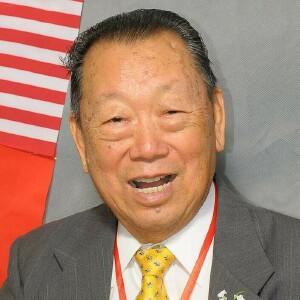 John M Yee (USA)