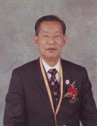 Chairman                   Damon Yee (USA)