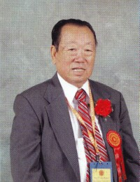 Vice-chair Mr. John M Yee (USA)