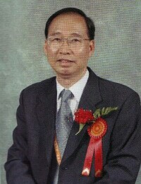 Vice-chair Mr. Johnson Yee (Hong Kong)