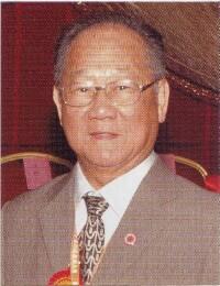 Vice-chair Mr. Si Meng Yee (Malaysia)