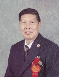 Vice-chair Mr. Antonio A. Yee (Philippines)